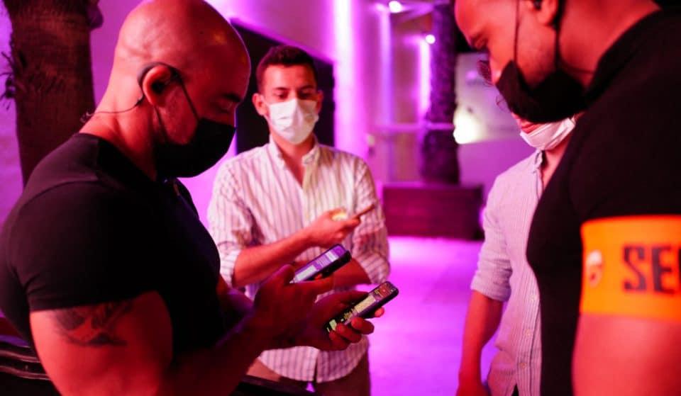 Turisme propone usar el pasaporte Covid en hostelería y cultura