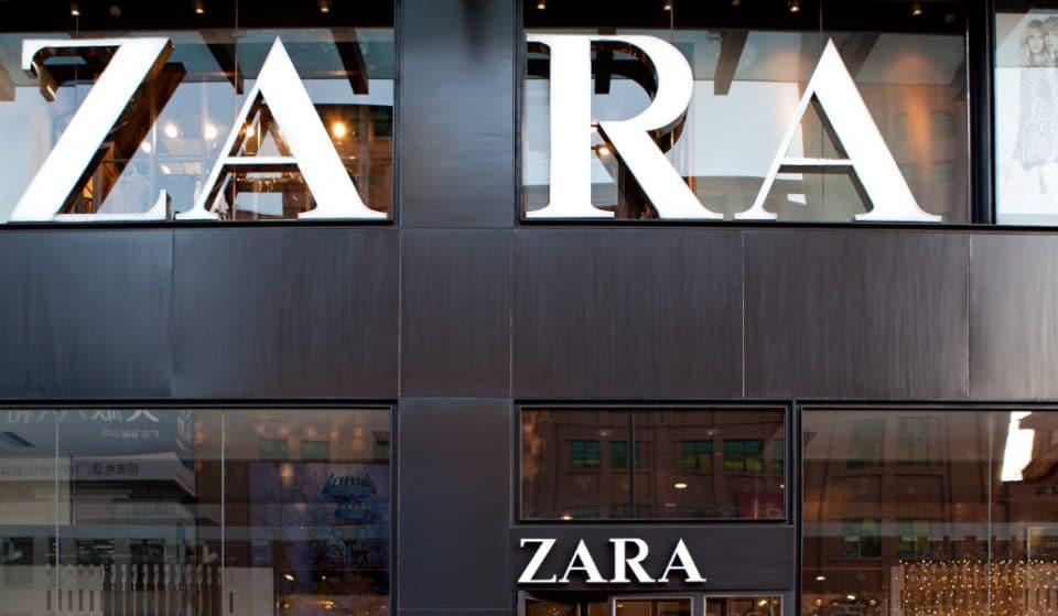 ¿Qué ha pasado con el Zara más grande de Valencia?