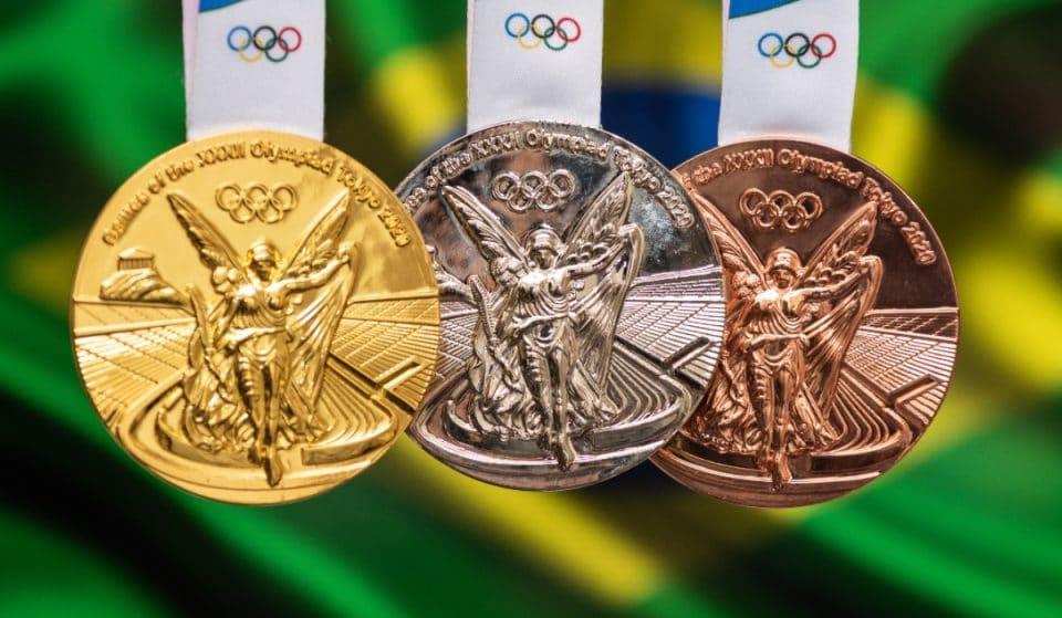 Los valencianos que se han colgado una medalla olímpica