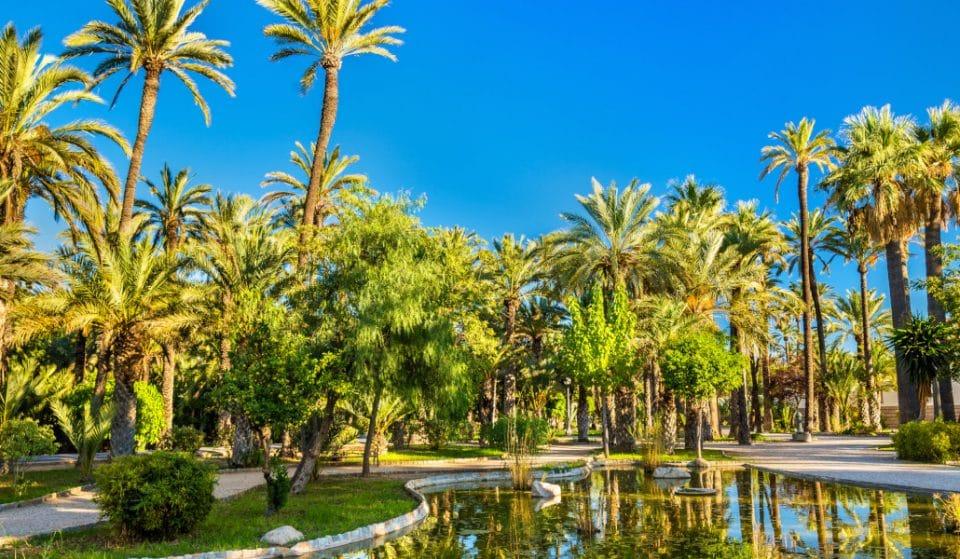 Los 10 Patrimonios Mundiales de la Unesco que tiene la Comunitat Valenciana