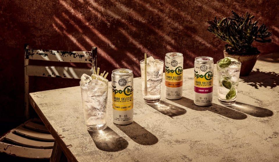 Topo Chico: la perfecta contradicción del verano