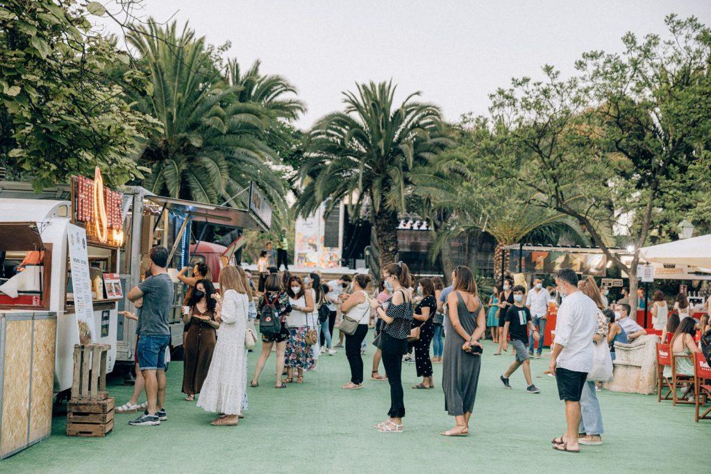 Arranca el Festival Nits de Vivers