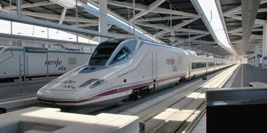 Arranca el proceso para soterrar las vías del AVE en Valencia