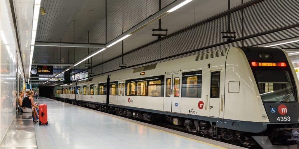 Un túnel subterráneo conectará las estaciones de Bailén y Xàtiva con la línea 10 de metro