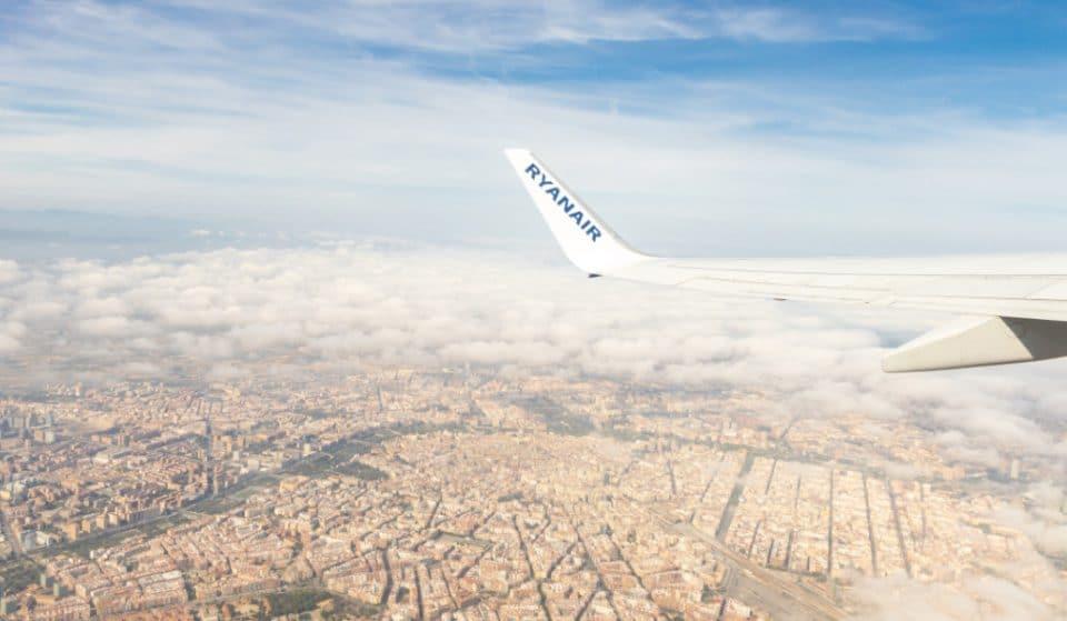 ¿Sabías que el aeropuerto de Manises se iba a construir en la Albufera?