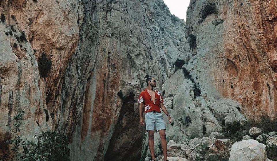 Cañon del Mascarat: impresionante ruta por un desfiladero