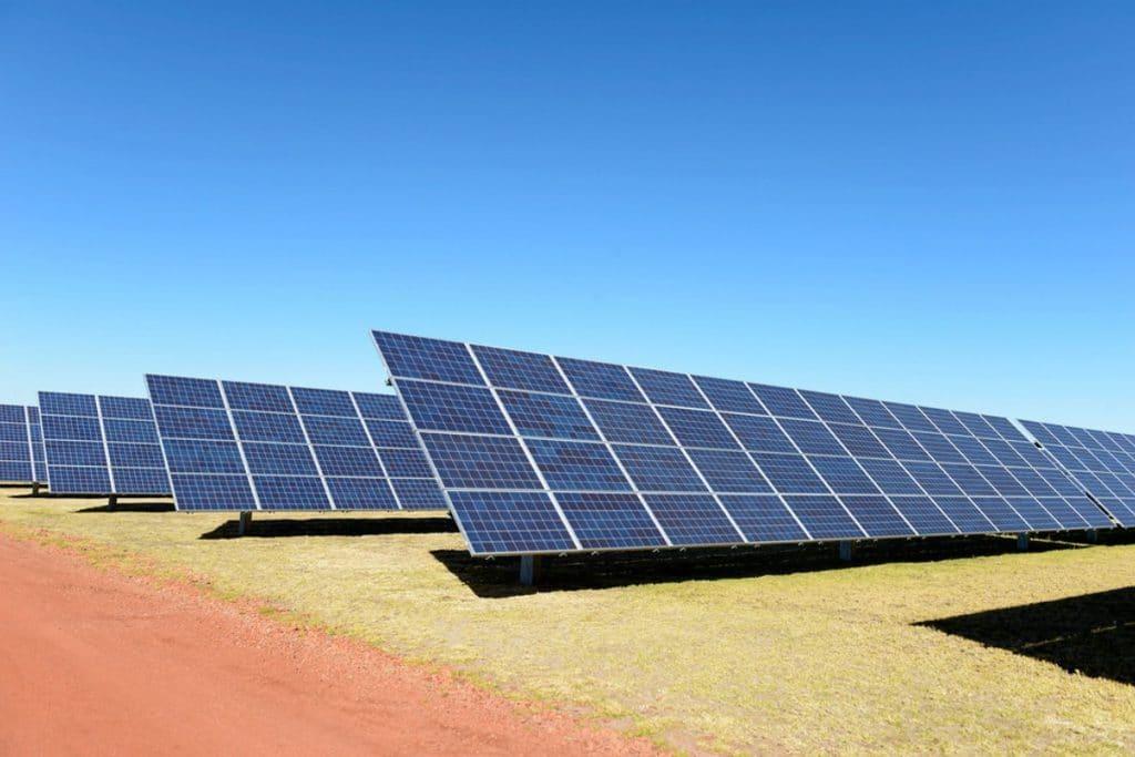 El Toro tendrá un parque solar que ocupará 600 hectáreas