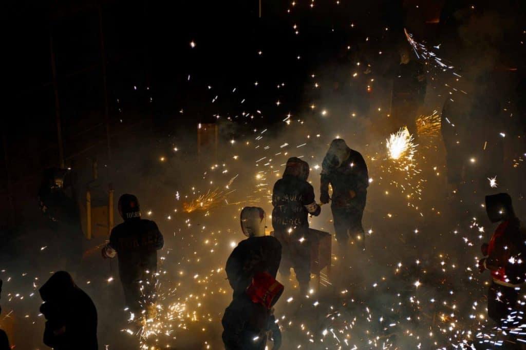 Así será la Cordà, un clásico del último domingo de agosto