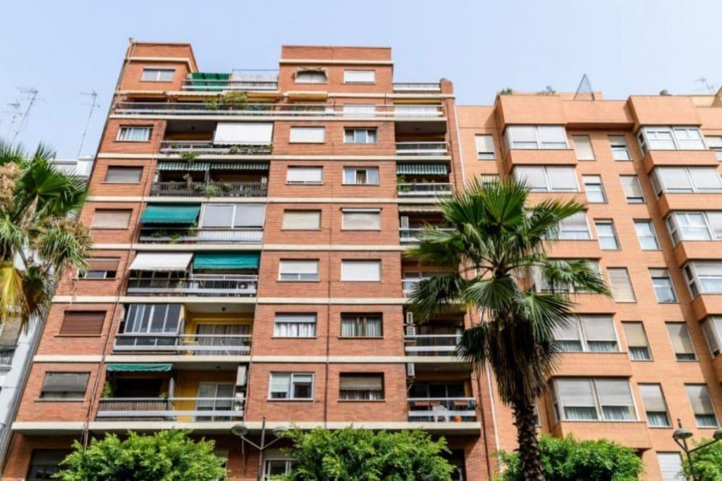 Valencia, la provincia costera donde sale más rentable alquilar un piso