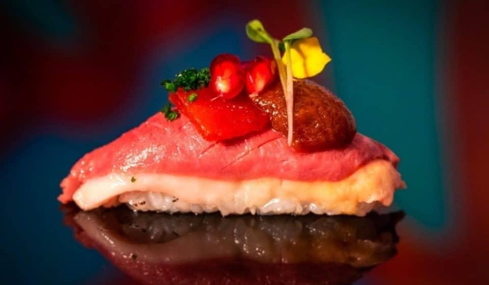 Dónde comer el mejor sushi de Valencia