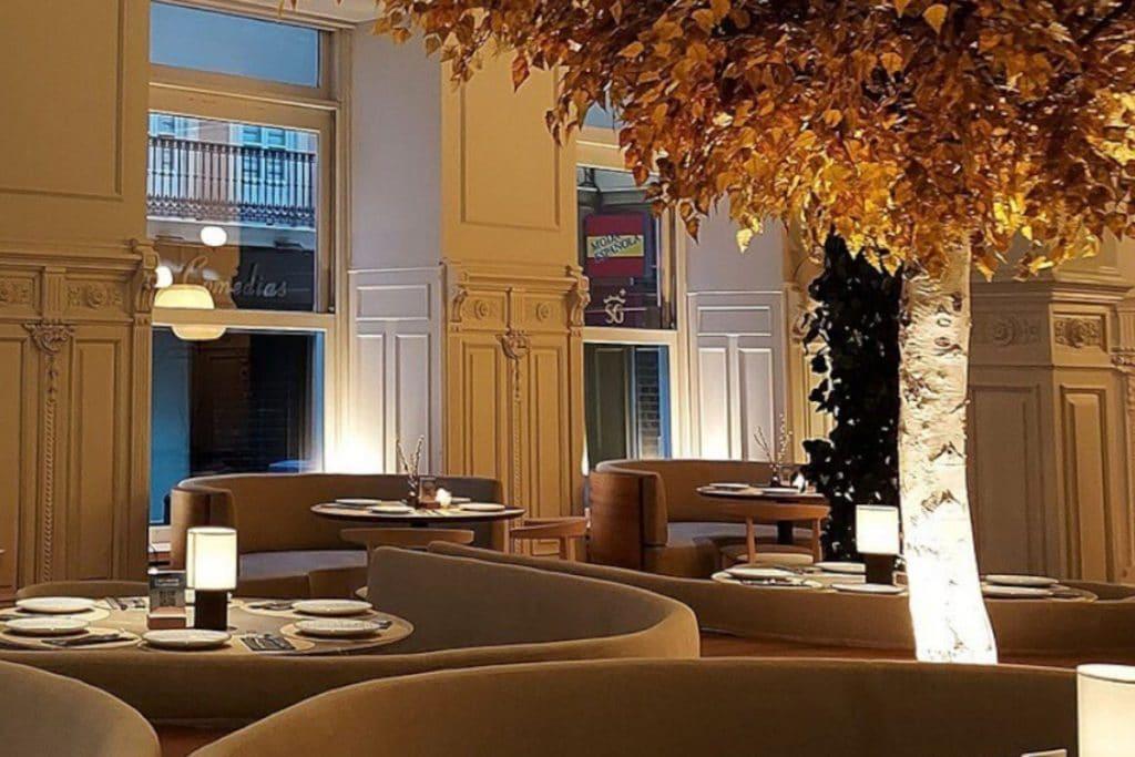 La increíble localización donde Saona ha abierto su nuevo restaurante en Valencia