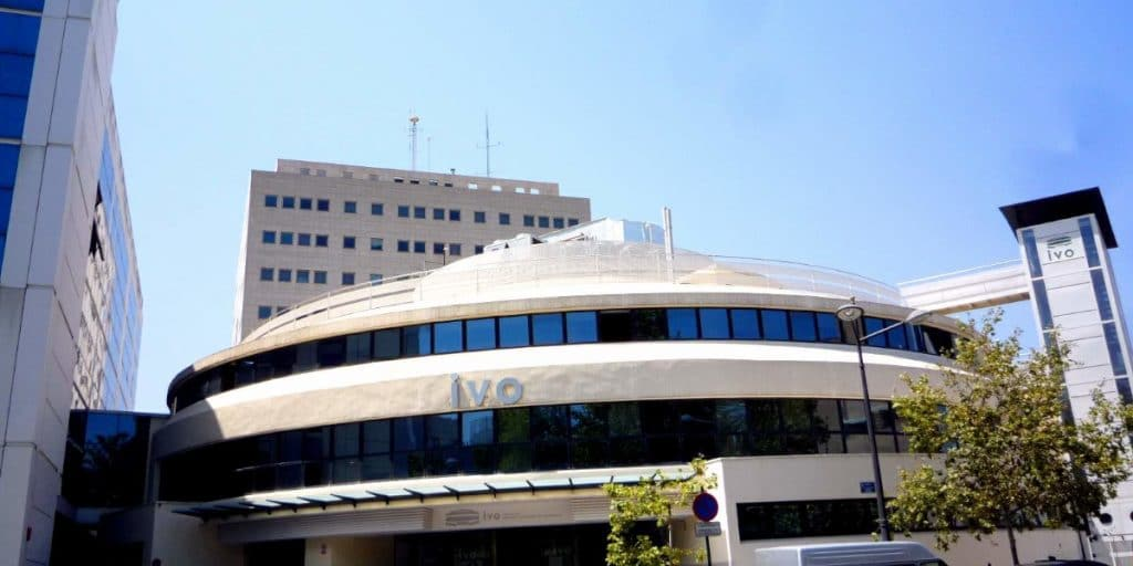 Valencia tiene uno de los mejores hospitales oncológicos del mundo