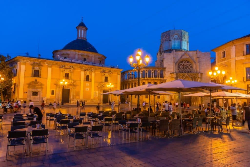 Anuncian un mes de desescalada en la Comunitat Valenciana que terminará el 9 d'Octubre
