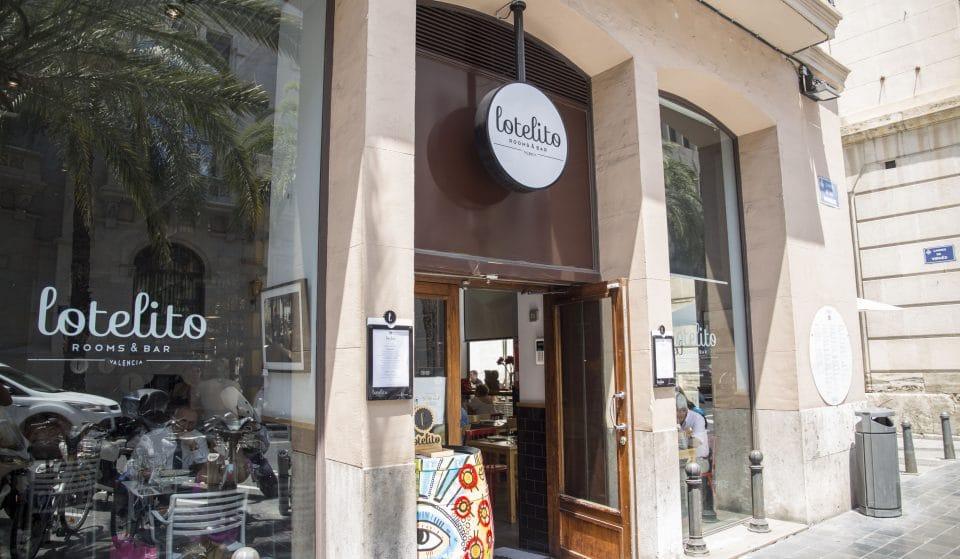 Lotelito celebra su 8º aniversario estrenando carta y actividades