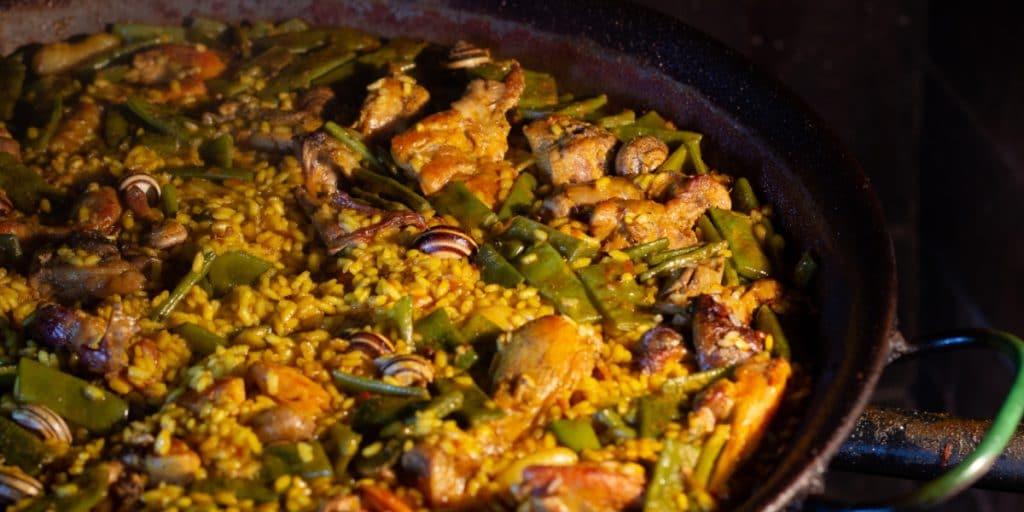 World Paella Day: celebra el Día de la Paella en los mejores restaurantes de Valencia