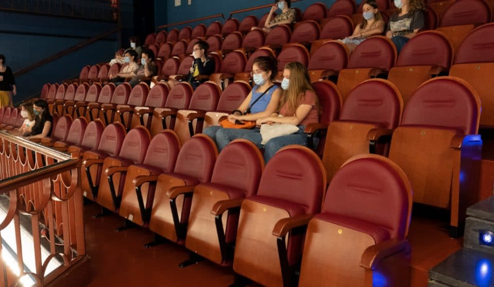 Este septiembre puedes ir al cine por 3,5 euros