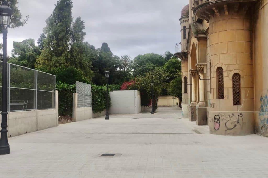 Esta es la nueva calle peatonal de Valencia