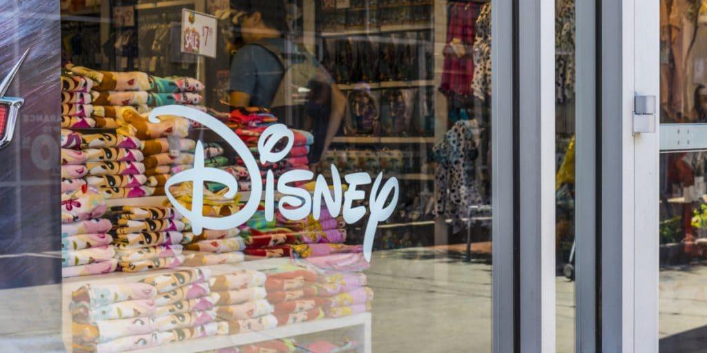 Disney cierra su única tienda en Valencia
