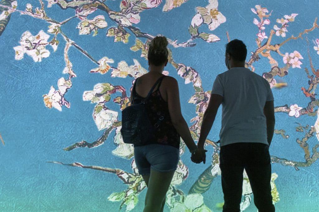 Los pases para la espectacular exposición 'Impresionistas' ya están a la venta