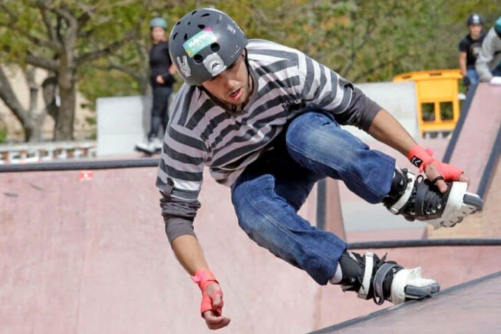 Valencia se convertirá en la 'capital' del skate del 5 al 7 de noviembre
