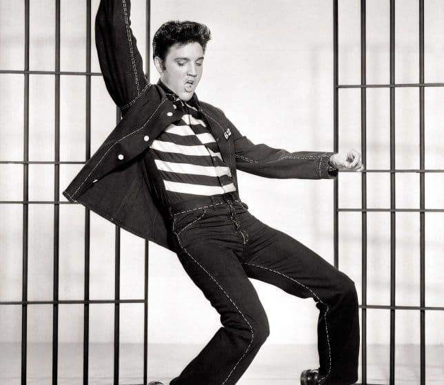 Valencia homenajea a Elvis Presley con un concierto en octubre