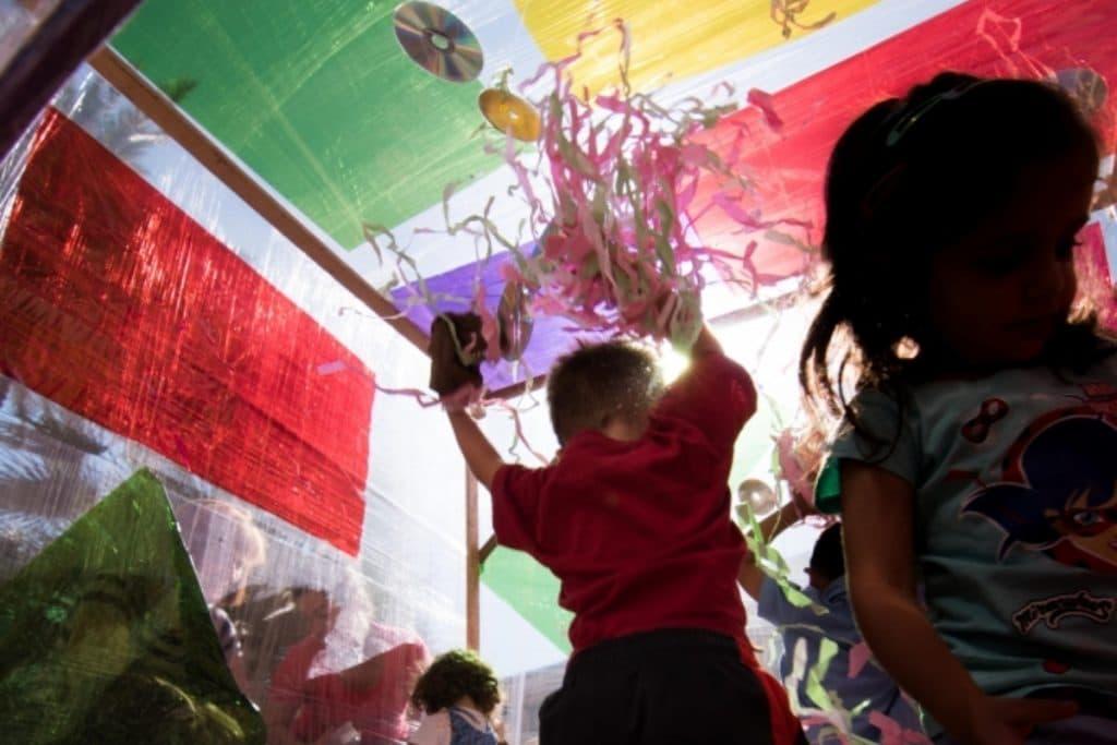 conFusión vuelve a Benimaclet con más de 100 propuestas artísticas