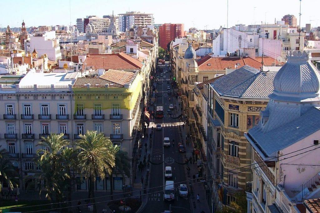 Estos son los municipios más ricos de la Comunitat Valenciana