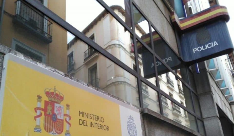 El joven valenciano que está fallecido para la Policía Nacional y Hacienda