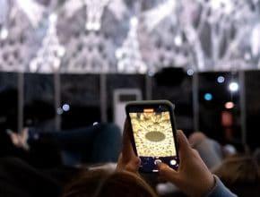 Llega MMMAD Valencia, el festival de arte digital y experiencias inmersivas