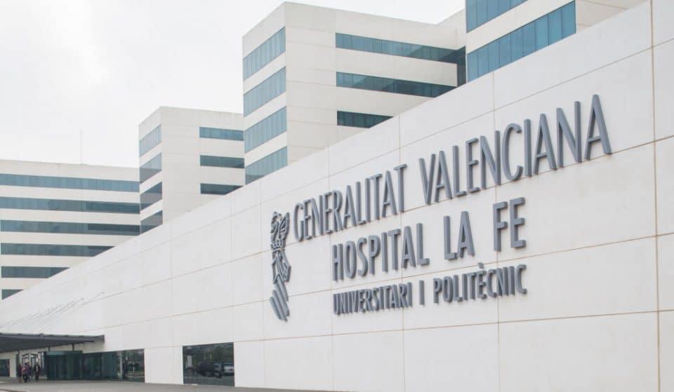 El hospital La Fe de Valencia tratará el cáncer con una técnica pionera